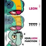 LEON'S TRUE SELF
