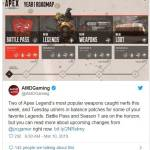 AMD accidentally leaked the Season 1 release date?