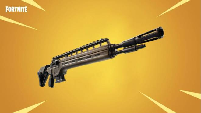 Fortnite: Battle Royale - Infantry Rifle is getting vaulted image 1