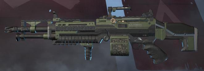 Apex Legends: General - Guide to Guns - 14. M600 Spitfire  image 2