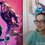 13-year-old deaf Fortnite Twitch streamer