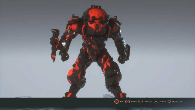 Anthem: General - Opinions? image 2