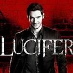 Netflix Recommendation: Lucifer