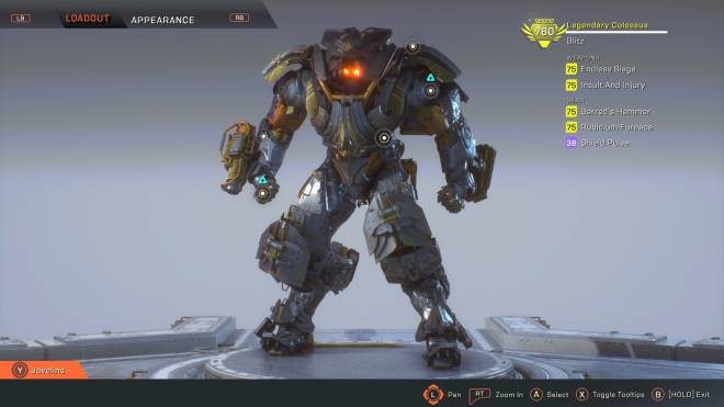 Anthem: General - Well I did it 😂 image 2