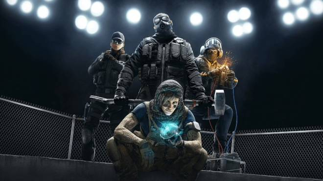 Rainbow Six: General - Anyone that can pop up with a challenge that i can do? image 2