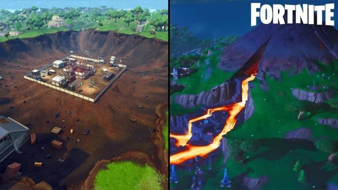 Fortnite: Battle Royale - (FORTNITE LEAKS) Major Change to Dusty Divot?   image 1