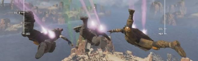 Apex Legends: General - APEX Quick Guide - 01. Landing image 3