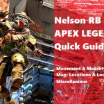 APEX Quick Guide - 01. Landing