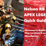 APEX Quick Guide - 02. Basic movement
