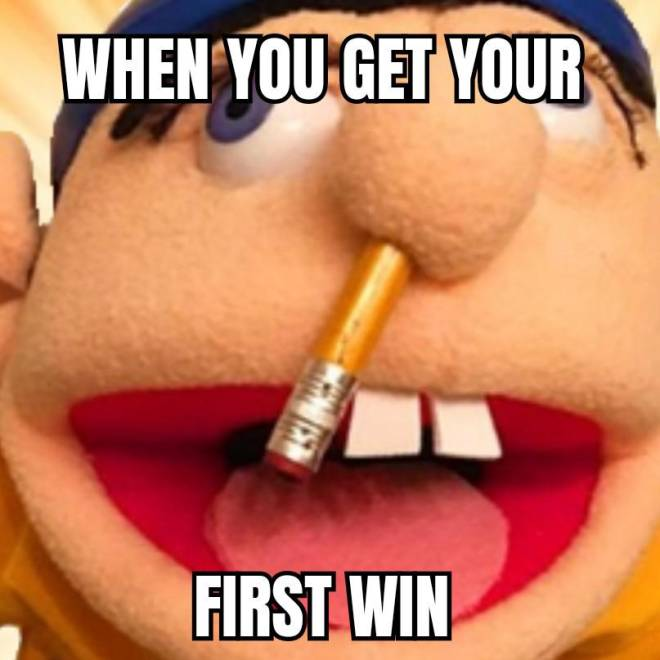 Fortnite: Memes - FOR ANYONE WHO HAS GOT A WIN  image 2