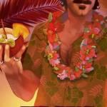 This is dutch in Tahiti!