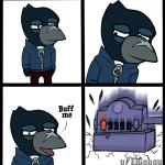Crow:
