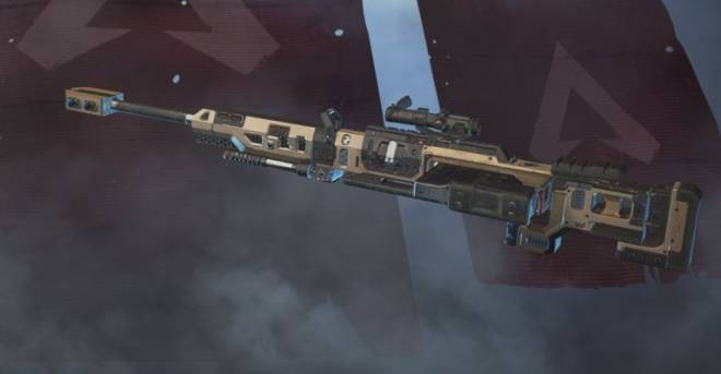 Apex Legends: General - APEX Quick guide - 10. SNIPER RIFLES image 2