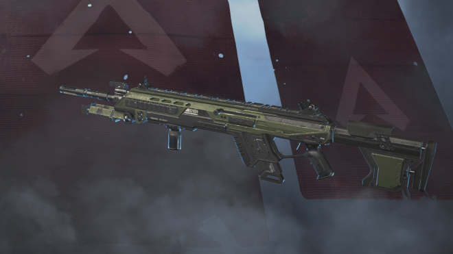 Apex Legends: General - APEX Quick guide - 10. SNIPER RIFLES image 6
