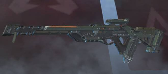 Apex Legends: General - APEX Quick guide - 10. SNIPER RIFLES image 8