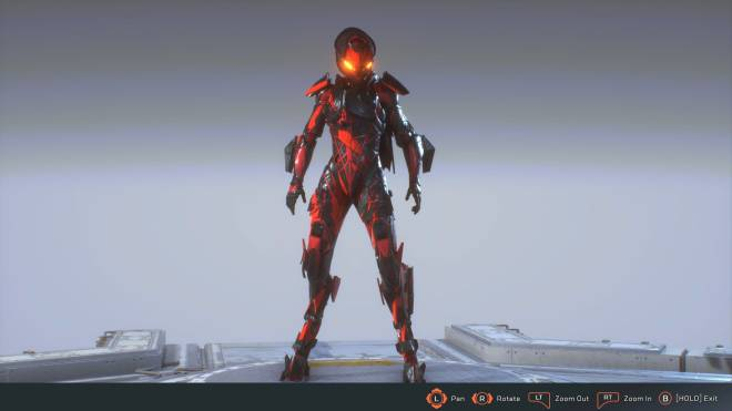 Anthem: General - Now that I've got my Colossus and Storm to legendary. image 3
