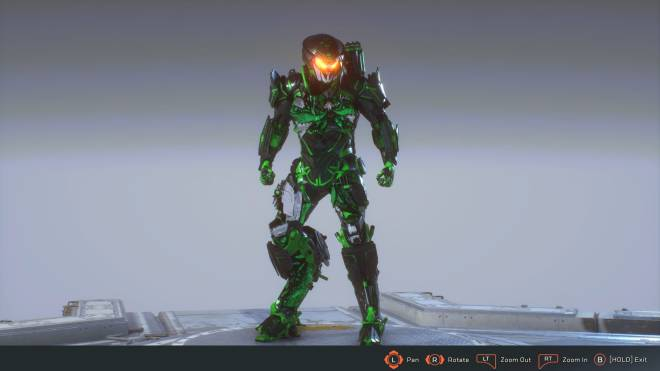 Anthem: General - Now that I've got my Colossus and Storm to legendary. image 2