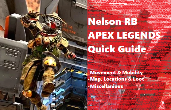 Apex Legends: General - APEX Quick guide - 10. SNIPER RIFLES image 10