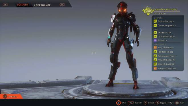 Anthem: General - Another one down image 2