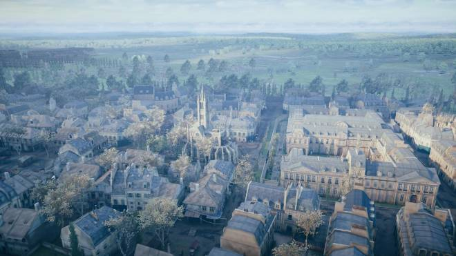 Assassin's Creed: General - Assassins creed unity image 2