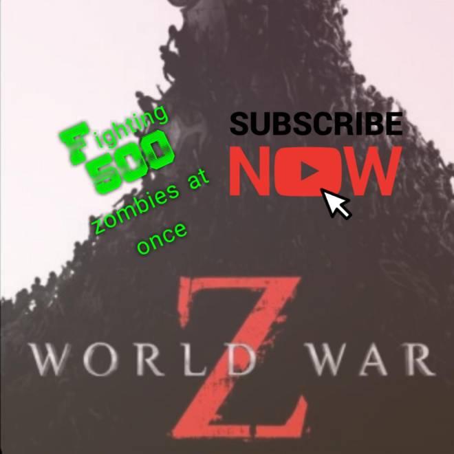 World War Z: General - World war z is amazing  image 2