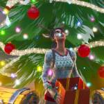 It's time for some reindeer games... 🦌✨❗(Red-Nosed Raider Showcase)