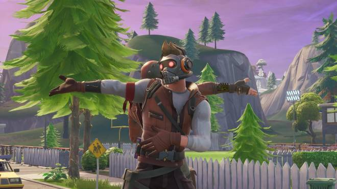 Fortnite: Battle Royale - Guardians of the No Skins 🚀✨❗ (Star Lord x Rust Lord Showcase) image 5