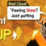 [Summon UP Event] Red Cloud