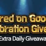 'Featured on Google Play' Celebration Giveaway!