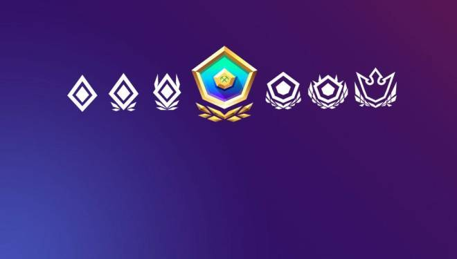 Fortnite: Battle Royale - Epic is changing Arena matchmaking in Fortnite Battle Royale   image 1
