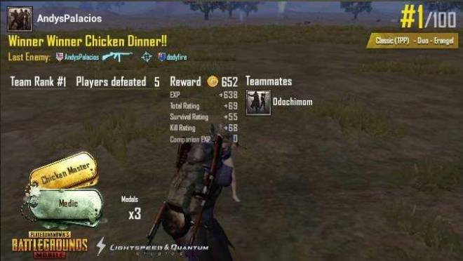 PUBG: Memes - I guess I'm going to have chicken tonight  image 1