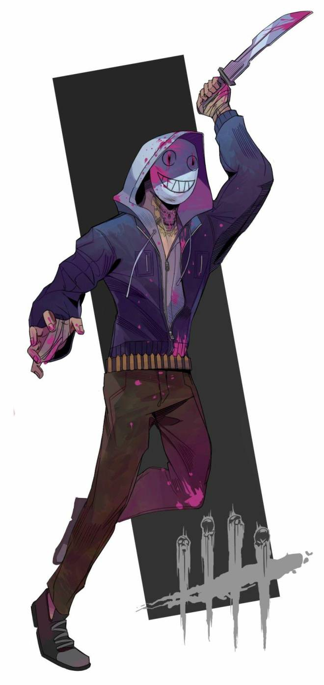 Dead by Daylight: General - Legion is underrated- image 2