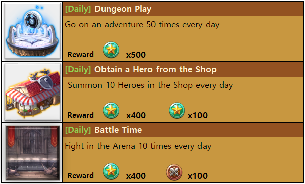 HERO OF CRYPTOWORLD: Event - [EVENT] June(July) Event for heroes image 5