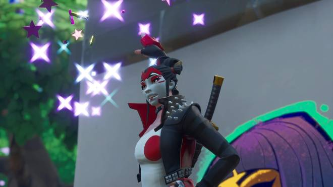 Fortnite: Battle Royale - Agent of the Influenced and the Intrigued...(Takara Showcase) {Tribute to my best friend} 🇯🇵💕✨ image 8