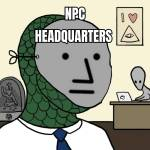 NPC Headquarters