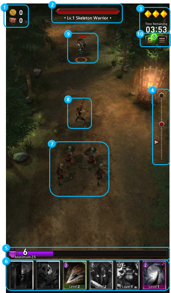 First Summoner: Game Guide - Battle image 51