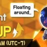 [Summon UP Event] Space Guy