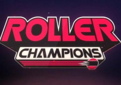Roller Champions