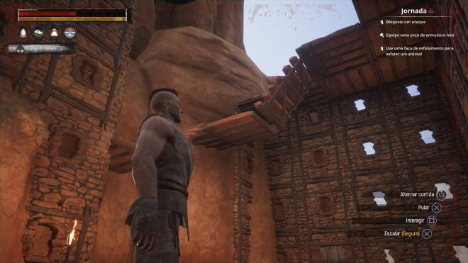 Conan Exiles: General - To the sky!!! Building phase 2 image 2