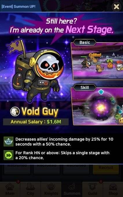 60 Seconds Hero: Idle RPG: Notices - Update Notice 6/12(Wed) (UTC-7) image 20