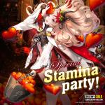 Special Stamina Party