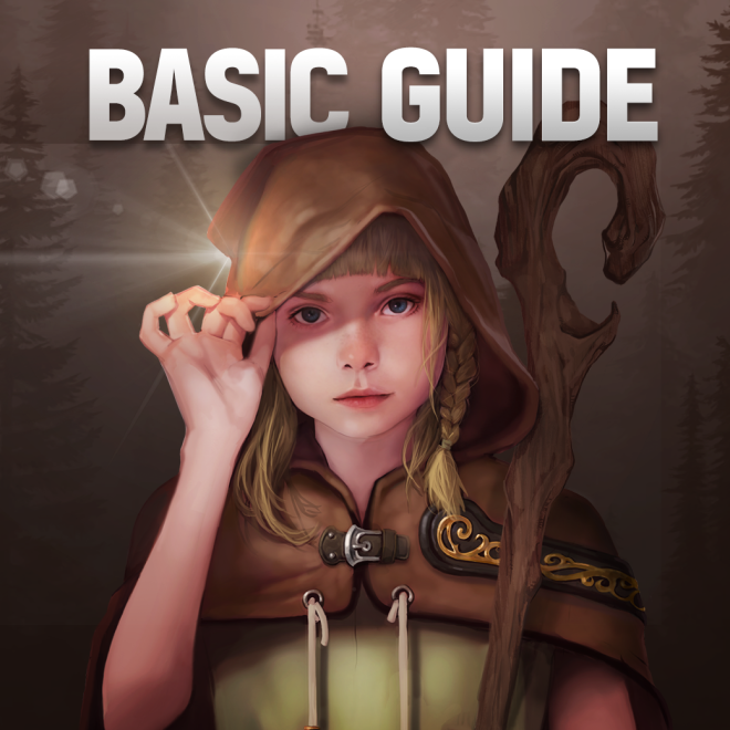 First Summoner: Game Guide - How to install and create an account image 7