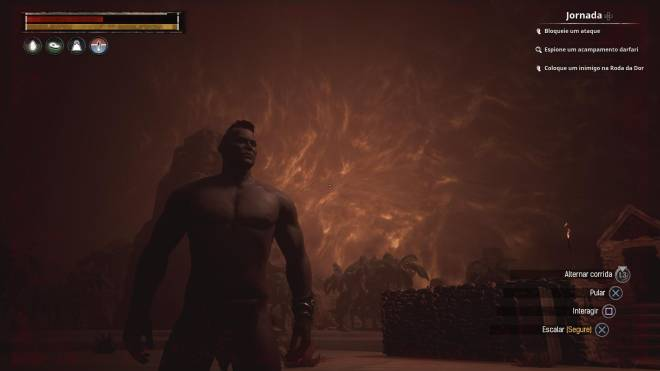 Conan Exiles: General - The sand is coming!!!  image 2