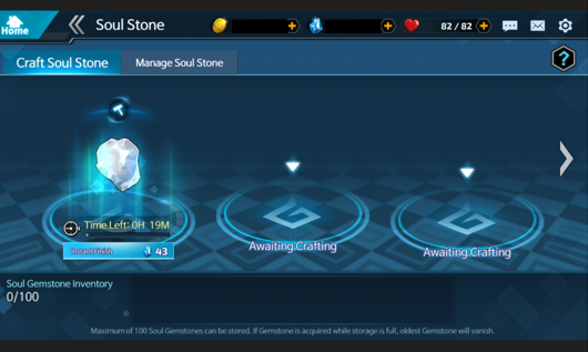 blankcity: News and Announcement - [Guide] Soul Stone system image 7