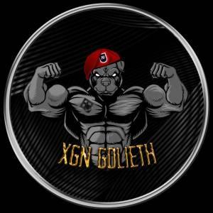 Jamie  XGN Golieth