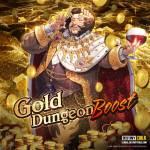 Gold Dungeon Boost!