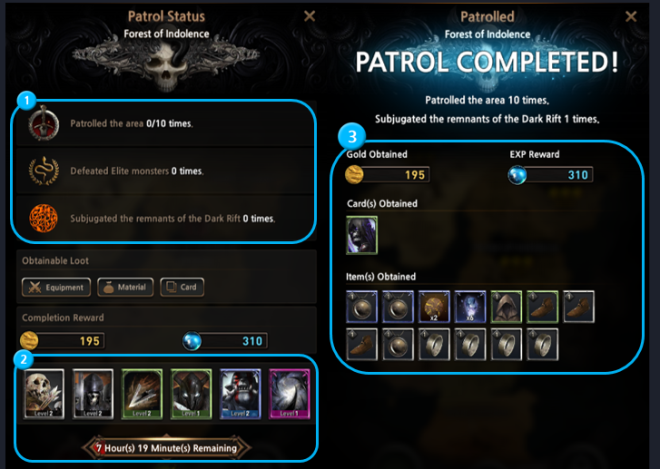 First Summoner: Game Guide - Patrol image 18