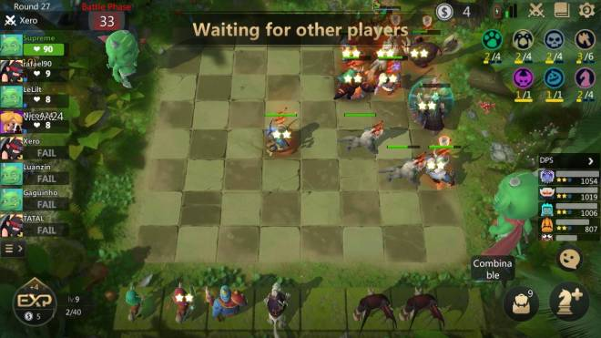 Auto Chess: General - Hmmm image 2