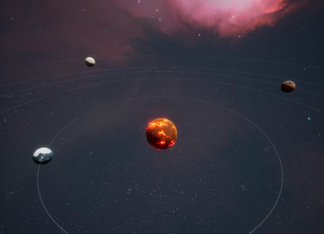 Rogue Universe: Notices - Dev Note : Progress Update 6/24 image 10
