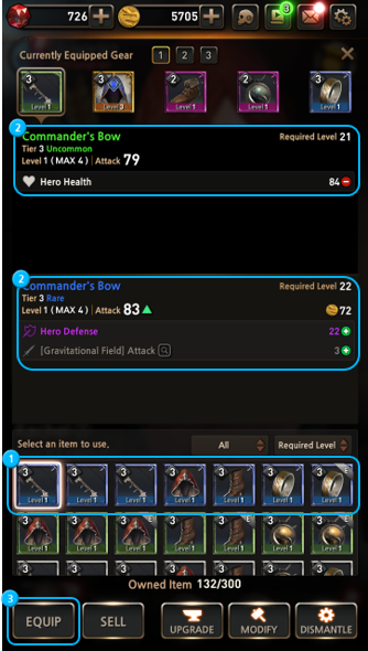 First Summoner: Game Guide - Item image 33